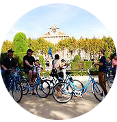 Bike tours for groups