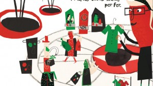 I Fira de Consum Responsable Nadal Barcelona