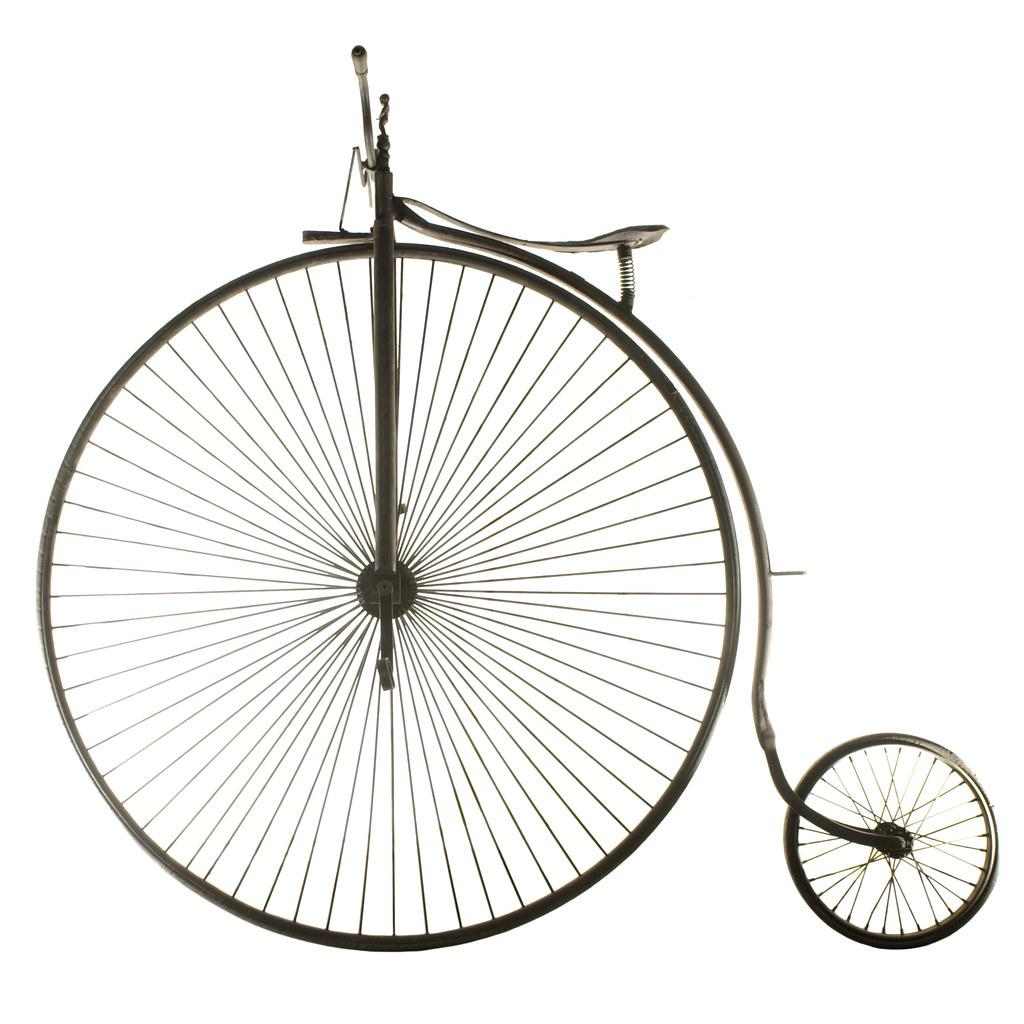 bicicleta biciclo
