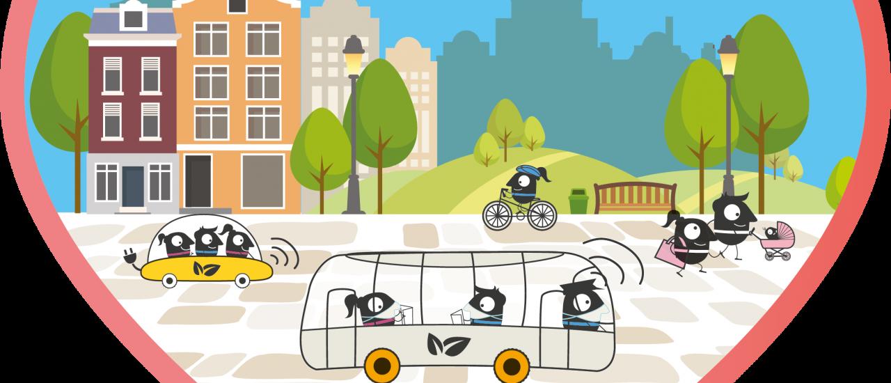 sustainable mobility bikes barcelona